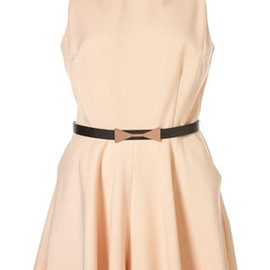 TOPSHOP/TOPMAN - Full Skirted Playsuit