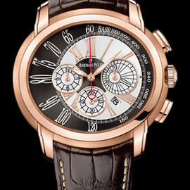 AUDEMARS PIGUET - Millenary Chronograph 26145OR.OO.D093CR.01