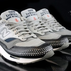 New Balance - M1500 X Technics SL1200MK2 Custom by Revive