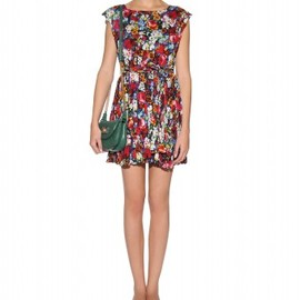Alice + Olivia - MATILDA DRESS