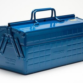 TRUSCO - Trusco Steel Tool Box