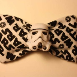 Comic Book Bowties