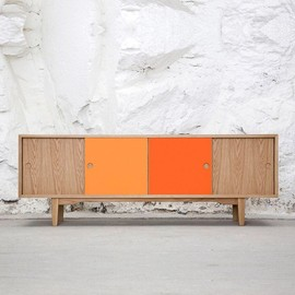 Zweed - haus london Moodi 180 sideboard