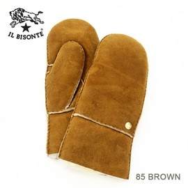 IL BISONTE - 85 BROWN