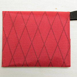 beautiful money wallet - beautiful money wallet X pac red