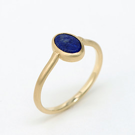 mederu jewelry - couleur ring