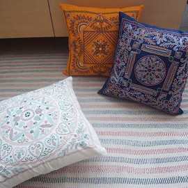 QUICO - Cushion cover / Bangladesh