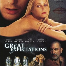 Alfonso Cuaron - Great Expectations 大いなる遺産