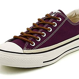 CONVERSE - ALL STAR HEAVY CANVAS OX/Purple