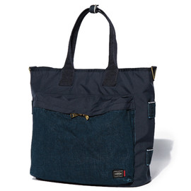 Levi's, PORTER - TOTE BAG USED -Limited Color-