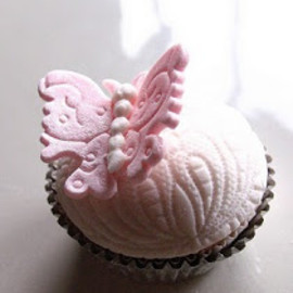 Cupcakes - Butterfly