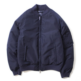 THE NORTH FACE PURPLE LABEL - Reversible Varsity Down Jacket