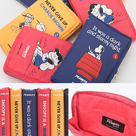 SNOOPY - LIBRE POUCH