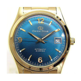 ORIENT STAR - Automatic