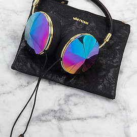 FOREVER 21 - Frends™ Taylor Headphones