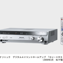 Panasonic - SU-XR57
