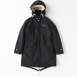 FRED PERRY - モッズパーカー