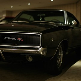 Dodge - '68 Charger R/T
