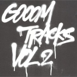 Various Artists - Gooom Tracks Volume 2