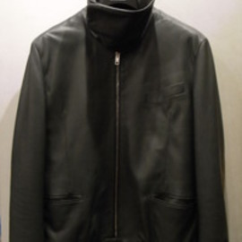 Paul Smith - Leather