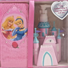 Disney Princess Gift Box Set