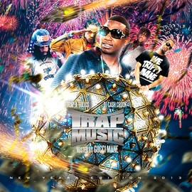 Various Artists - Trap Music: New Years 2013 Edition