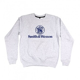 Sweat Smith & Wesson