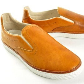 Maison Martin Margiela - Slip-on sneakers / スリッポン