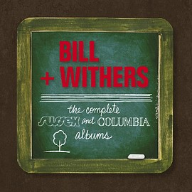 Bill Withers - The Complete Sussex and Columbia Albums