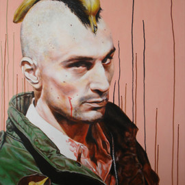 LOOTone - Travis Bickle 2009