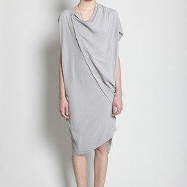 boessert schorn - Tilted Dress