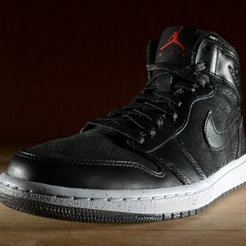 Jordan Brand, NIKE - Air Jordan 1 Retro High - NYC