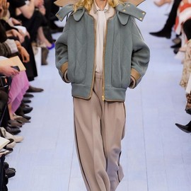 Chloe - Autumn (Fall) / Winter 2012