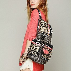 Free People - Natural / Black