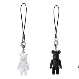 Medicom Toy - Fragment Design × SENSE 50% Be@rbrick