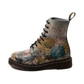 Dr.Martens - Dr.Martins The Hieronymus Bosch Collection