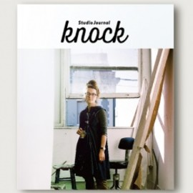 Studio Journal knock - Studio Journal knock Issue.3