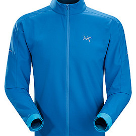 Arc'teryx - Accelero Jacket Men's