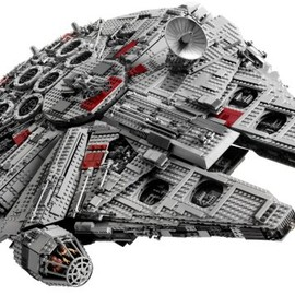 LEGO - STAR WARS Ultimate Collector's Millennium Falcon 10179