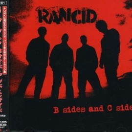 RANCID - B Sides And C Sides