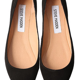 Steve Madden - pointed toe flat shoes