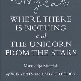 William Butler Yeats, etc. - Where There Is Nothing