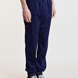 sacai - MEN'S CORDUROY PANTS