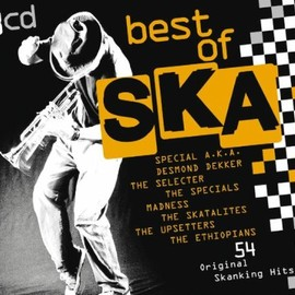 Various Artists - best of SKA