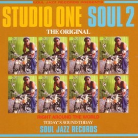 Various Artists - Studio One Soul 2