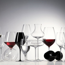 Zwiesel - Wine Glasses