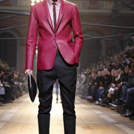 Lanvin - Lanvin Fall Winter Menswear 2013 Paris