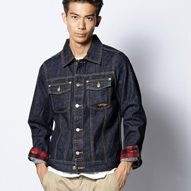 TOMMY - MORRIS DENIM JKT