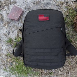CINCH STRAP AND MOLLE ADAPTER SYSTEM