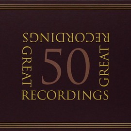 Various Artists - 50 Great Recordings